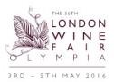 Antonio Castelnuovo Wines alla London Wine Fair 2016!